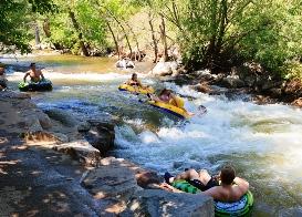 Boulder Creek Boulder