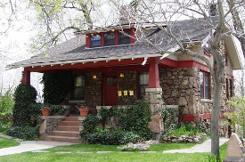 Boulder Colorado Homes