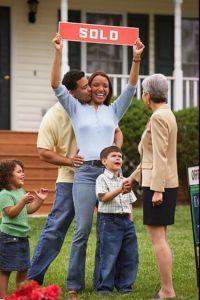 Buying Real Estate 2013