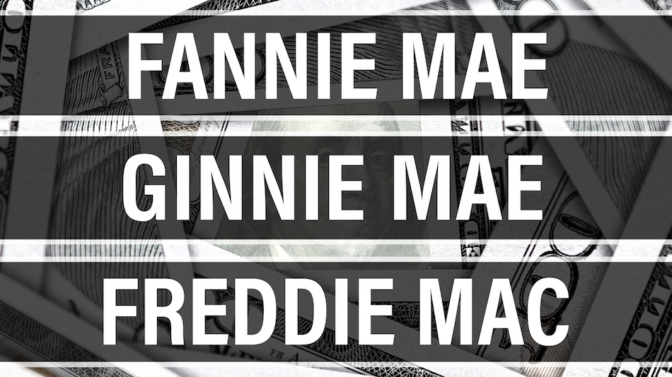 What's the Difference Between Freddie Mac, Fannie Mae, and Ginnie Mae?