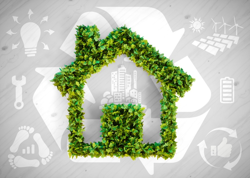 Leading Sustainable Trends in Constructing Residential Real Estate