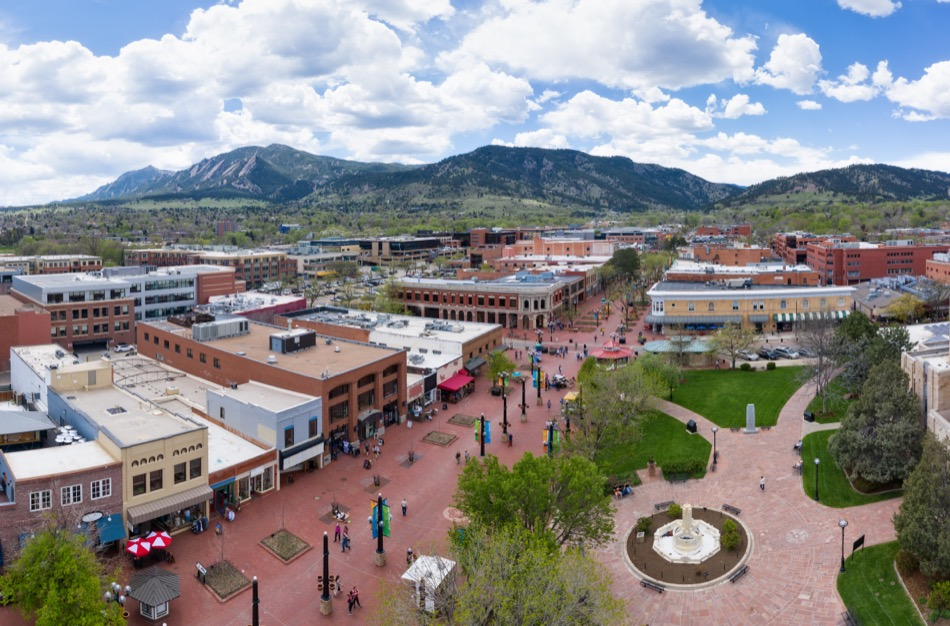 Discover Boulder's Past: A Look Into the City's History