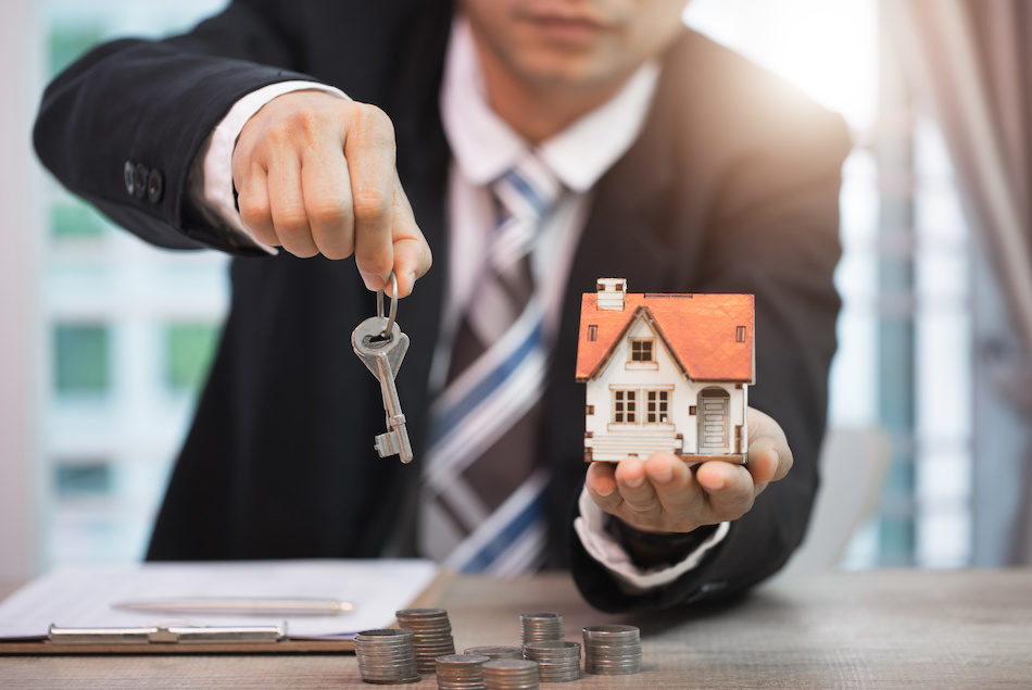 What All Happens When a Home is Closing?