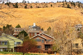 Homes in Boulder County