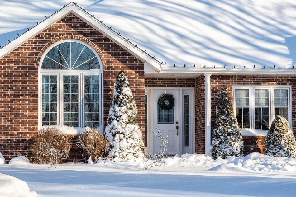 3 Tips for Winterizing Your Home
