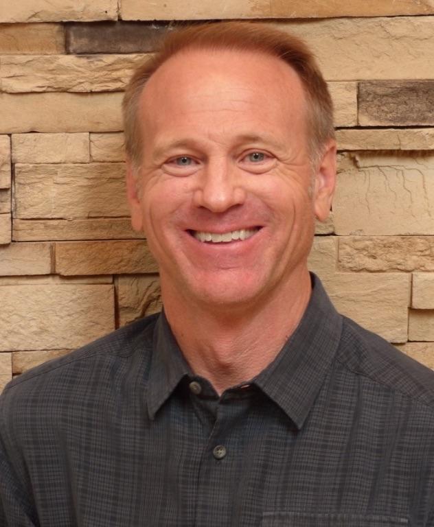 Mark Bosley