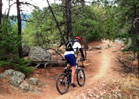 Bike Routes in Boulder Colorado to Visit
