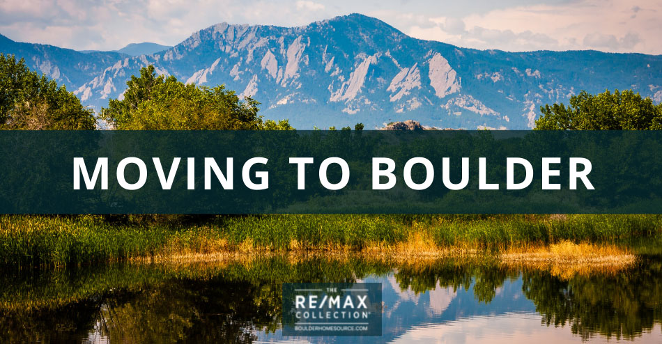 Moving to Boulder Relocation Guide