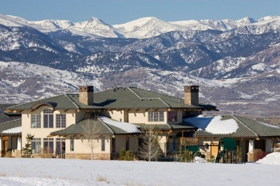 Niwot, Colorado