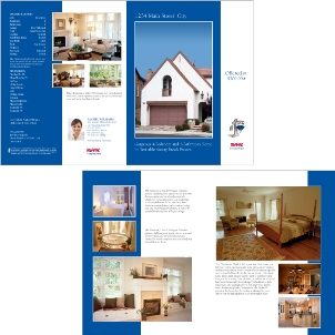 RE/MAX Open House Packets