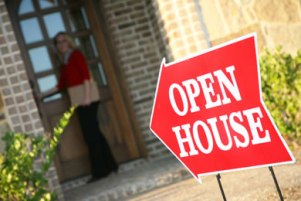 How To Stage Your Open House
