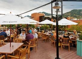 Rio Boulder Colorado