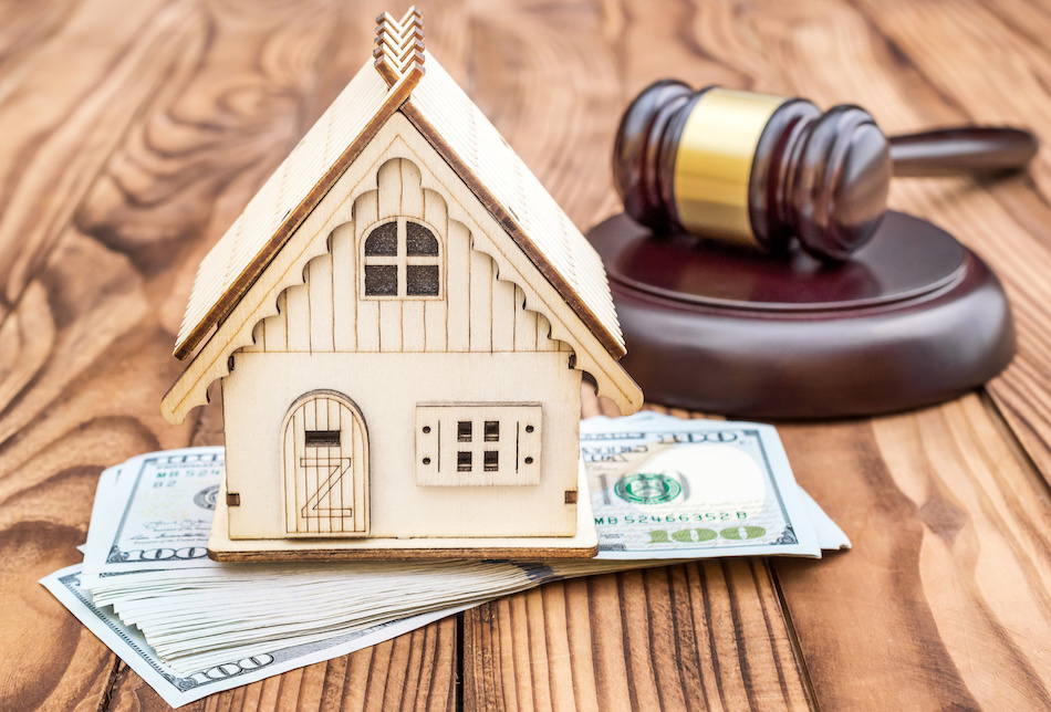 What to Know When Selling Your Home at Auction