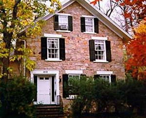 The Squires-Tourtellot House
