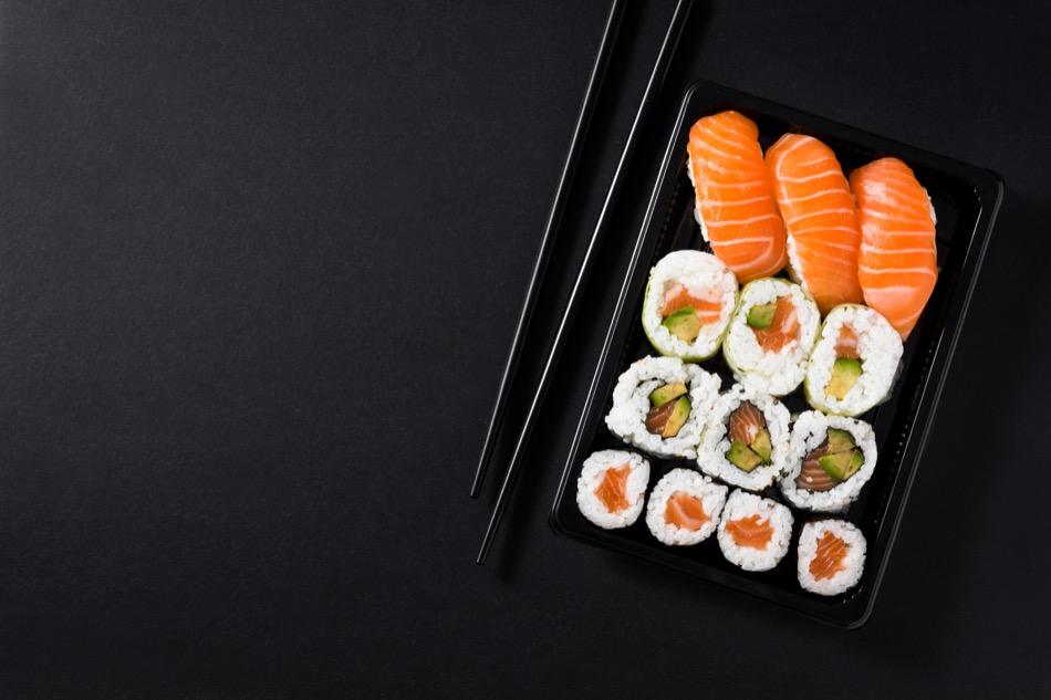 Top Boulder Sushi Restaurants