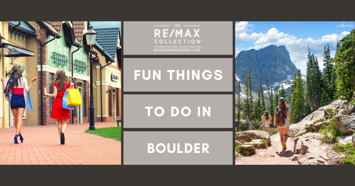 Things to Do in Boulder