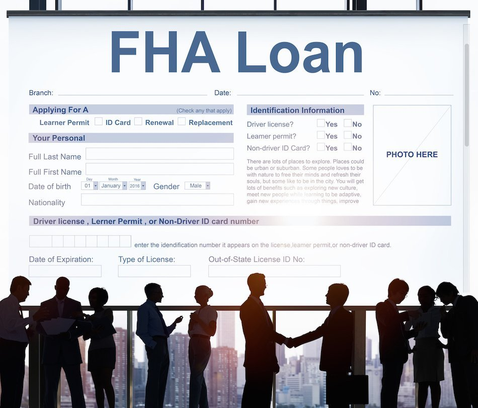Make a Small Down Payment with an FHA Home Loan