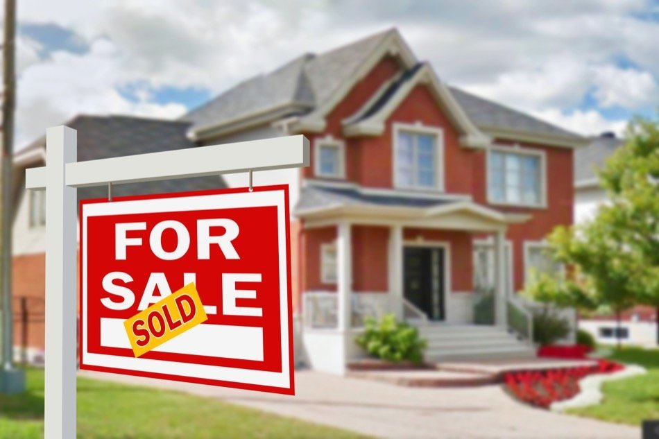 A Short Step-by-Step Guide to Home Sales