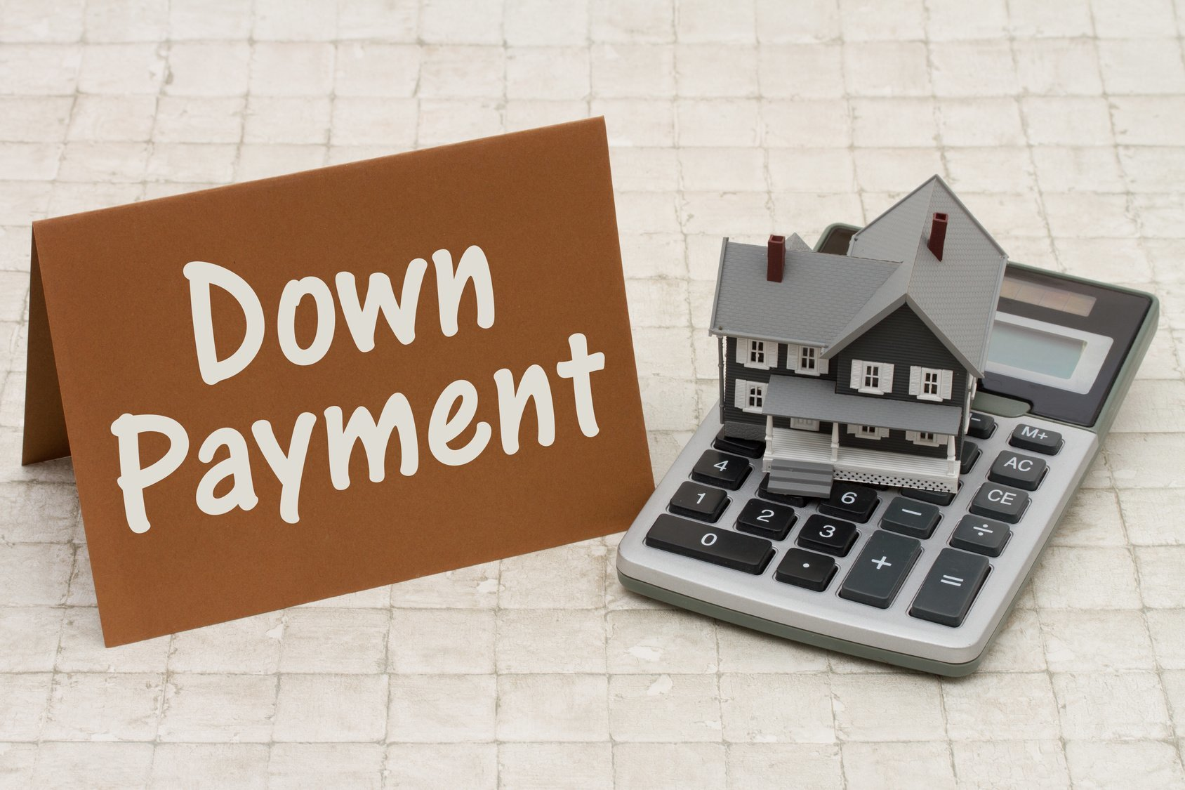 All About Saving Money for the Down Payment