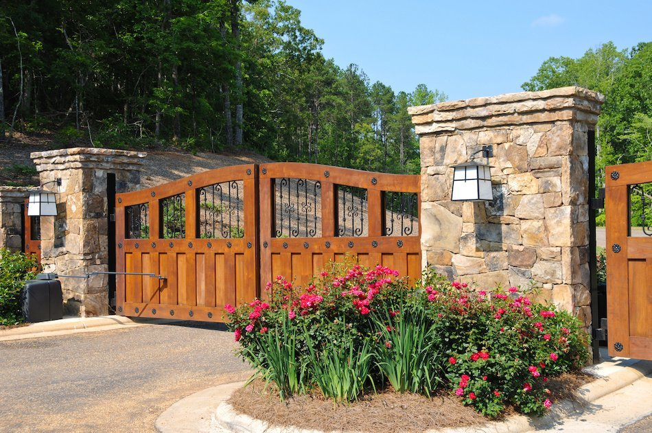 What to Know About Living in a Gated Community