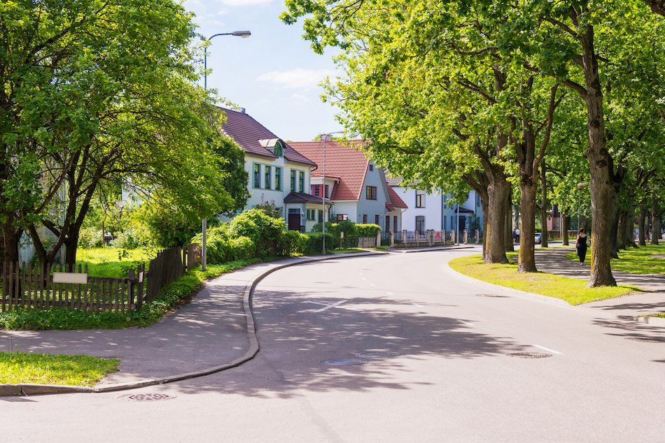How to Choose the Best Neighborhood When Buying a Home