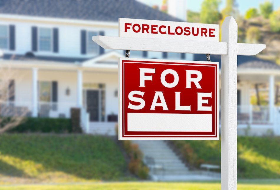 Your Guide to the Foreclosure Process