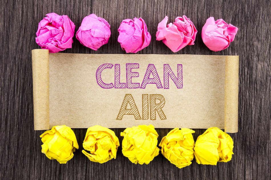 What to Know About Indoor Air Quality