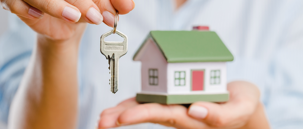 How to Buy a Home as a Single Homeowner