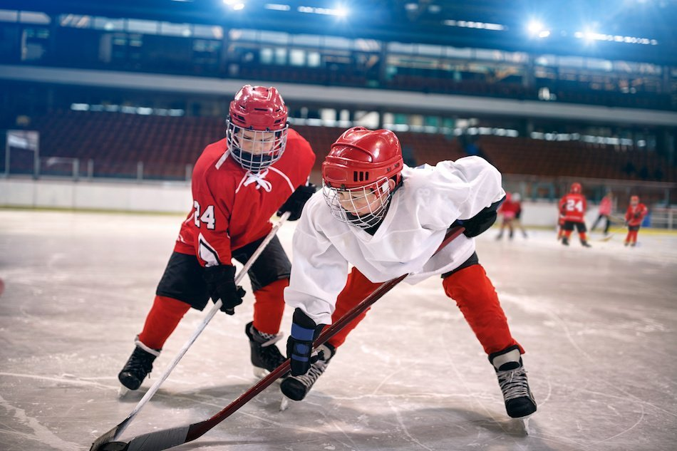 The Best Places to Play Hockey in Boulder Colorado