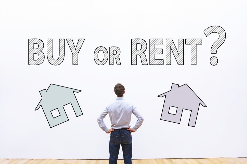 Renting or Buying, Which One Is Right For You