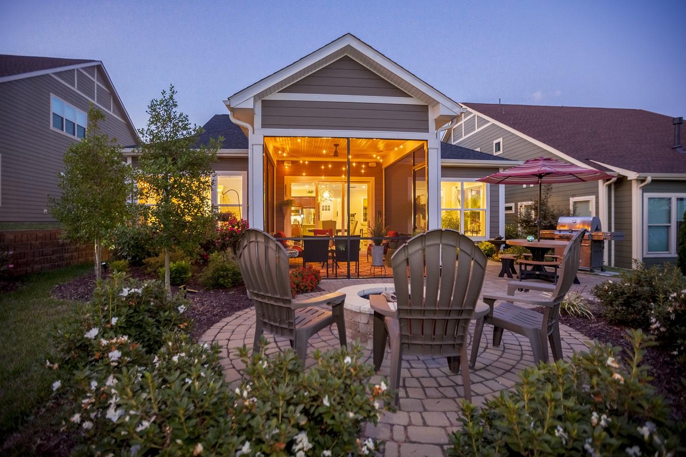 Trilogy Lake Norman Home For Sale Denver NC 7180 Hanging Rock Court