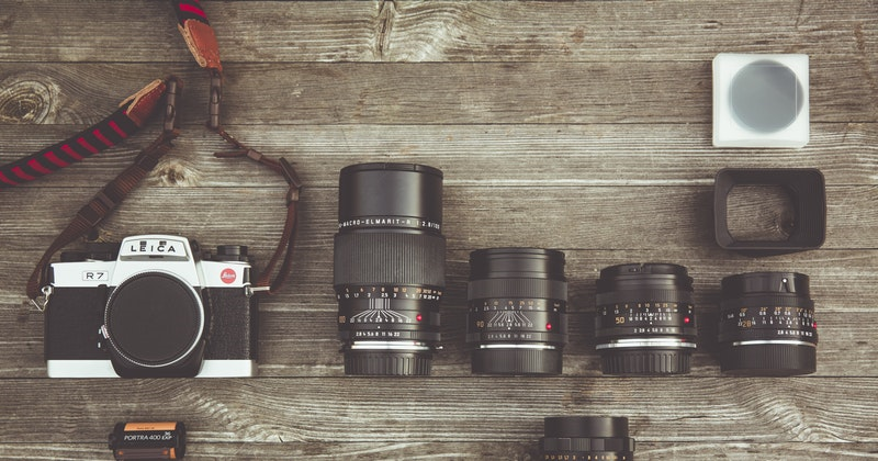Professional Protography Camera Lenses