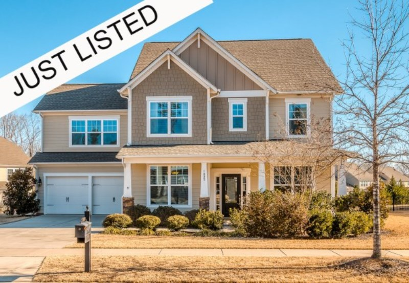 1823 Shadow Lawn, Springfield Fort Mill