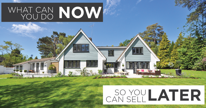 Prepare Home For Sale NC