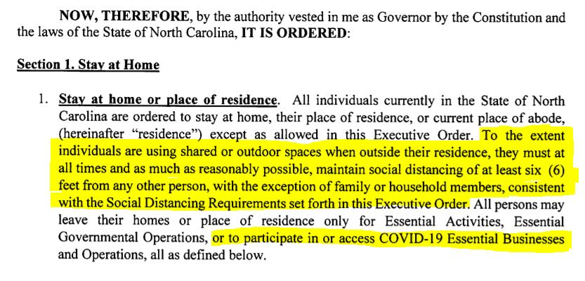 Covid-19 house hunting restrictions