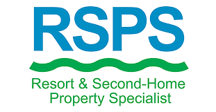 Resort and Second Home Property Specialist Logo