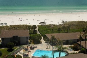 Peppertree Bay Siesta Key Condos