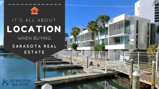 Buying Sarasota Real Estate