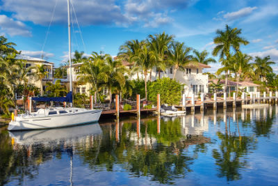 sarasota boating communities