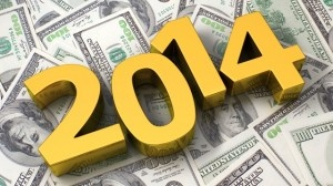 2014 financial trends