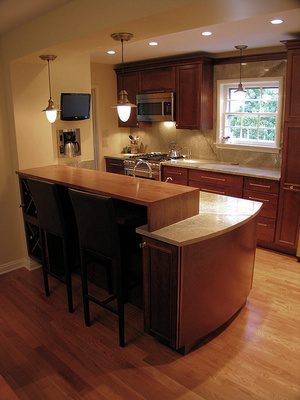 Sarasota Kitchen Design