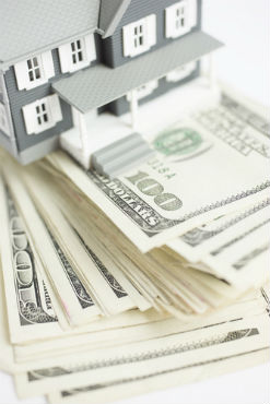 Home Equity and steps to take money out of your house