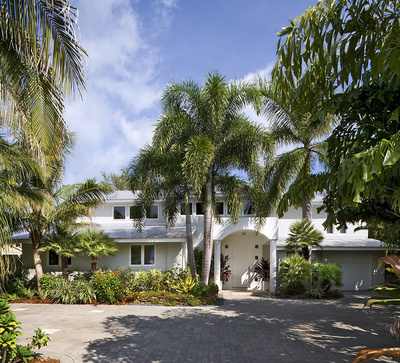 Siesta Key Short Sale