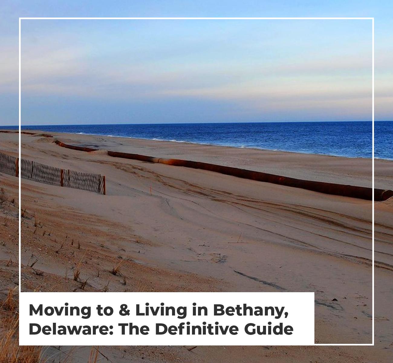 Bethany, Delaware