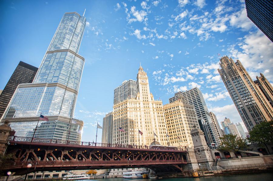 Trump Tower Condos Chicago