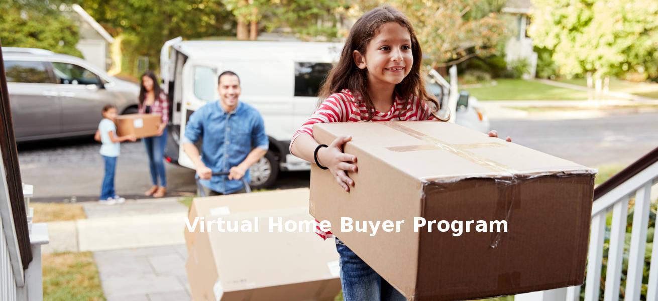 Virtual Home Buyer Program