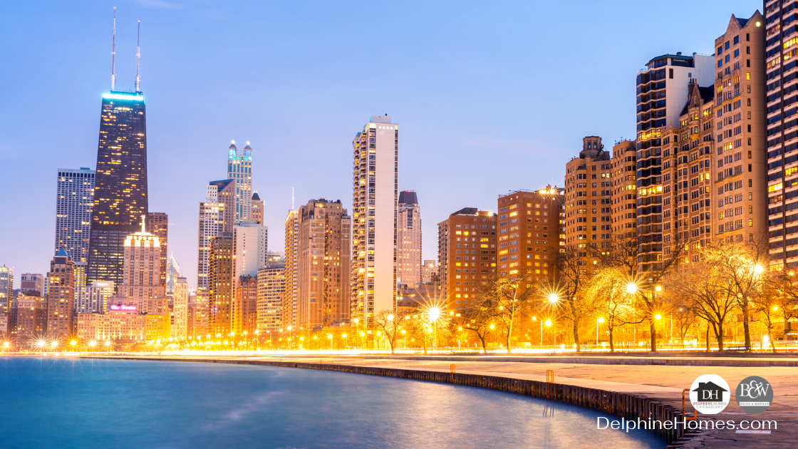 The 5 Most Luxurious Apartments in Downtown Chicago