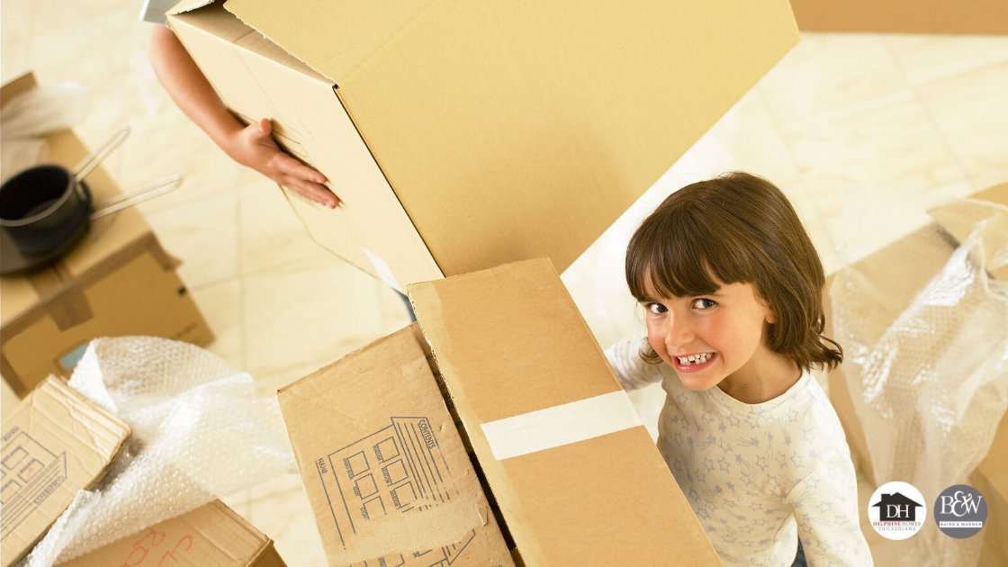 cheap moving boxes in Chicagoland