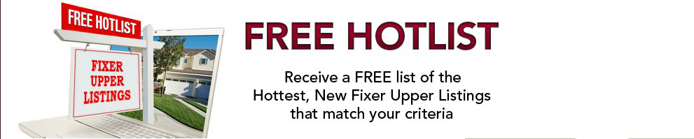 fixer upper hot list