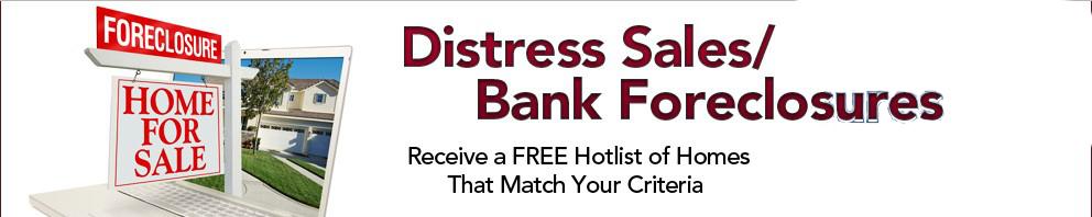 foreclosure hot list